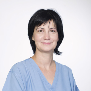Irena-Vulicevic