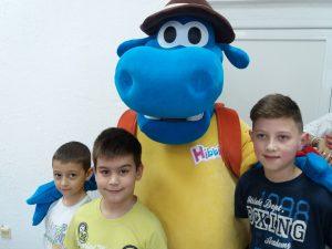 Ducla i Hibbi za decu Tirsove (2)